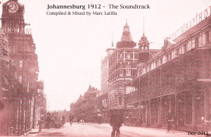 Johannesburg 1912