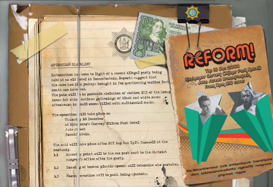 2nd Reform flyer