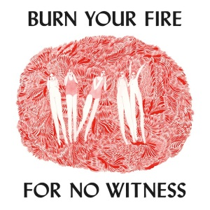 Angel Olsen - Burn no fire for no witness