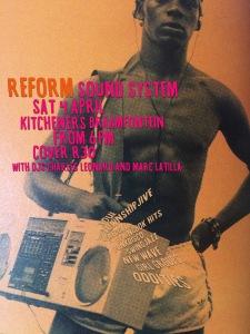 Reform April 2015 flyer