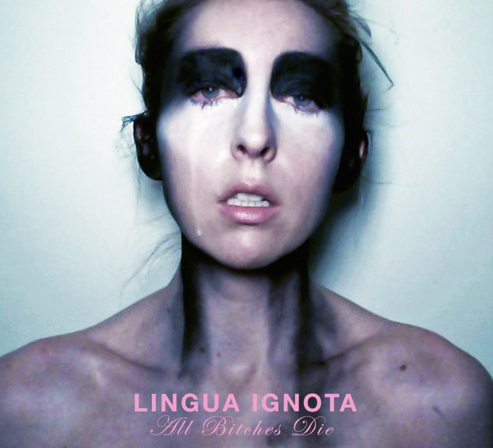 Lingua Ignota - All bitches must die
