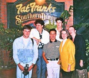 Fat Franks Southern Diner